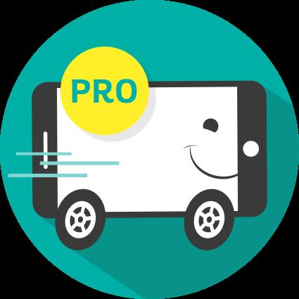 Flotte mobile professionnel dépannage et maintenance