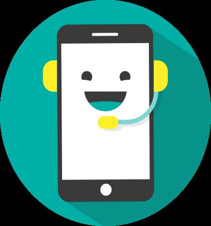 Réparation téléphone portable garantie